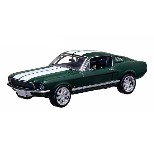 Fast and Furious Tokyo Drift Ford Mustang Die-Cast Vehicle