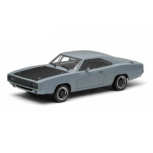 Fast and Furious Dodge Charger 1:43 Die-Cast Vehicle