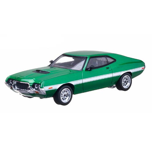 Fast and Furious Ford Gran Torino 1:43 Die-Cast Vehicle