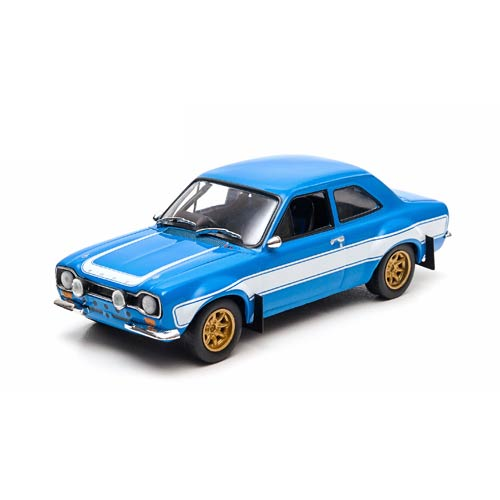 Fast and Furious 6 Ford Escort RS2000 1:43 Die-Cast Vehicle