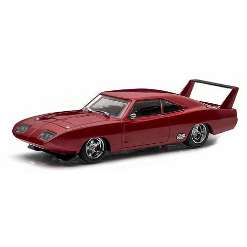 Fast and Furious 6 Dodge Charger Daytona Die-Cast Vehicle