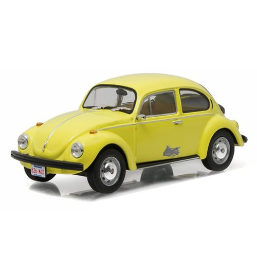 Once Upon A Time Emma's VW Beetle Die-Cast Vehicle - Greenlight Collectibles - Once Upon a Time ...