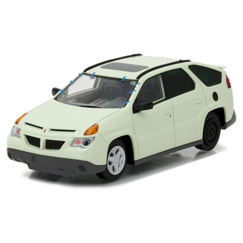 Breaking Bad Walter White's Pontiac Aztek 1:43 Scale Vehicle