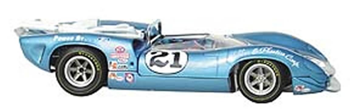 Parnelli Jones 1966 T70 Ford