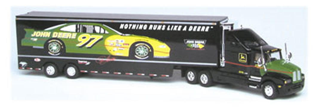 Chad Little 1:64 Transporter