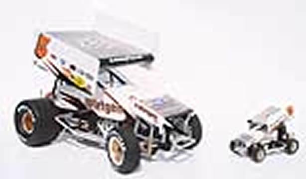 Haudenschild Wing Sprint Combo