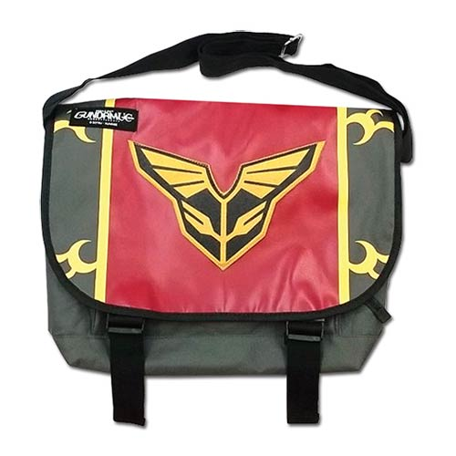 Gundam UC Sinanju Messenger Bag
