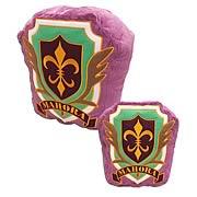 Negima Mahora Logo Pillow