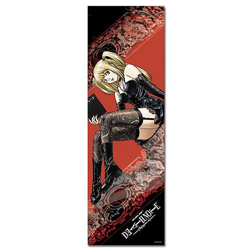 Death Note Misa Body Pillow