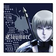Claymore Clare Pillow