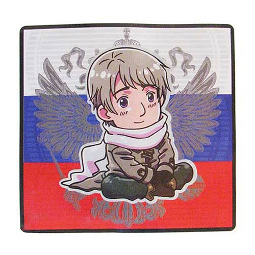 Hetalia Russia Pillow Cushion