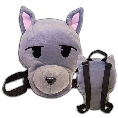 Fruits Basket Shigure Backpack