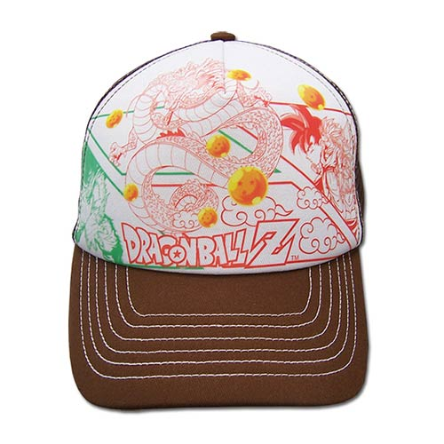 Dragon_Ball_Z_Manga_Adjustable_Trucker_Hat