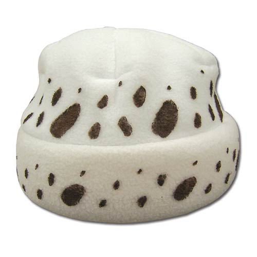 One_Piece_Trafalgar_Law_Cosplay_Fleece_Hat