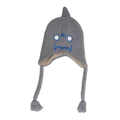 Fullmetal Alchemist Brotherhood Al Laplander Hat
