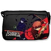 Tsubasa Duo Messenger Bag