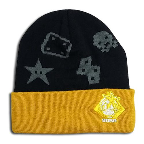 No_Game_No_Life_Sora_Beanie_Hat