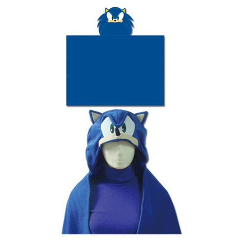 Sonic_the_Hedgehog_Sonic_Hooded_Blanket