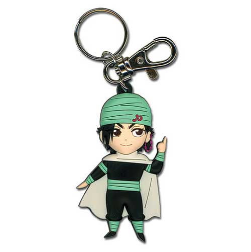 Toriko Super Deformed Coco Key Chain