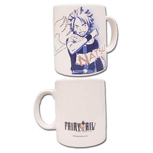 Fairy Tail Natsu Mug