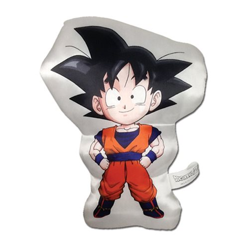 Dragon Ball Z Goku Plush Pillow