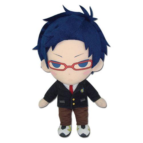 Free! Rei Uniform 8-Inch Plush