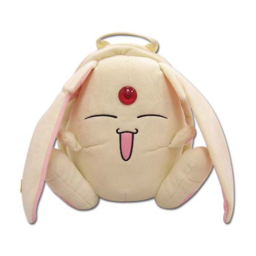 Tsubasa Reservoir Chronicle Mokona Modoki Plush Backpack