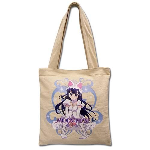 Moon Phase Hazuki Tote Bag