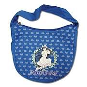 Moon Phase Hazuki Sleep Messenger Bag