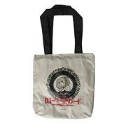 Death Note Misa Tote Bag