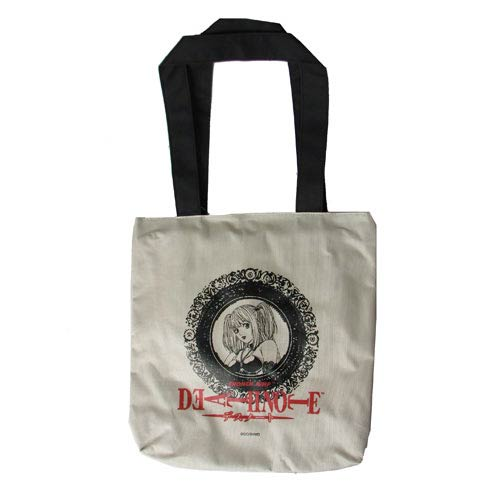 Death Note Misa Tote Bag