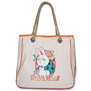 Pani Poni Dash Mesousa Tote Bag