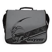 Guyver Guyver Profile Messenger Bag