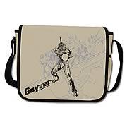 Guyver Gravity Orb Messenger Bag