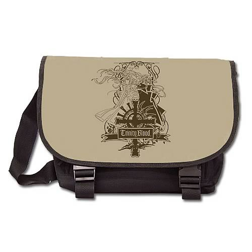 Trinity Blood Abel Messenger Bag