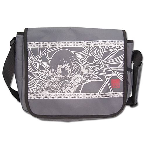 Hell Girl Enma Messenger Bag