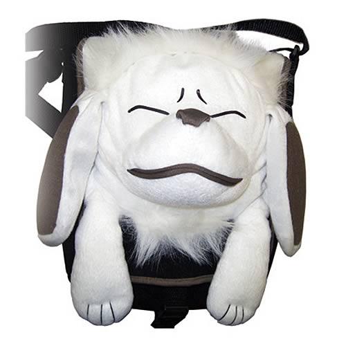 Naruto Akamaru Messenger Bag