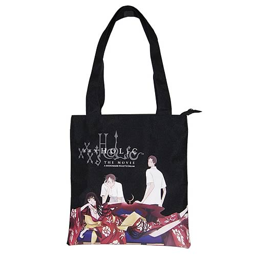 XXXHolic Movie Tote Bag