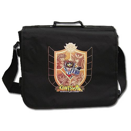 Saint Seiya Bronze Saints Messenger Bag
