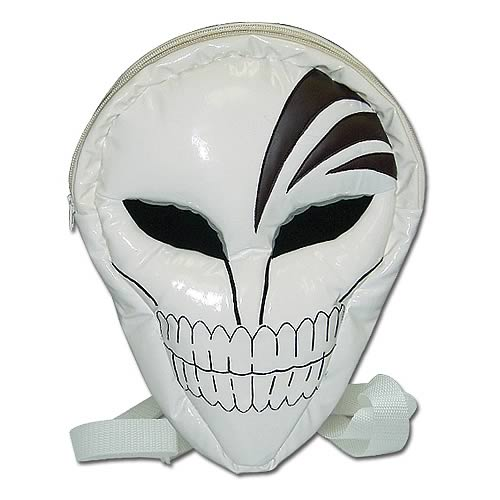 Bleach Ichigo Mask Backpack