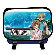 Tsubasa Sakura And Syaoran Messenger Bag