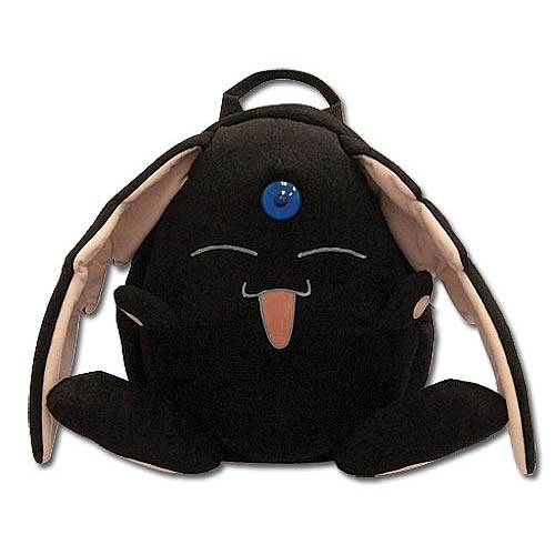 XXXHolic Mokona Plush Backpack