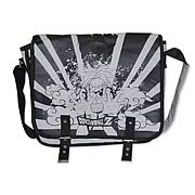 Dragon Ball Z Trunks Messenger Bag