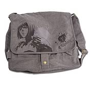 Claymore Clare Messenger Bag