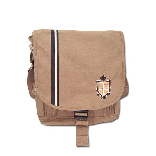 Ouran High School Host Club Brown Messenger Bag