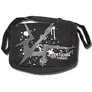 Code Geass Black Knight Messenger Bag
