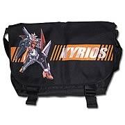 Gundam 00 Kyrios Messenger Bag