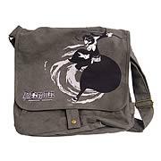 D Gray Man Kando Messenger Bag