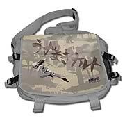 Naruto Shippuden Naruto In Forest Bag