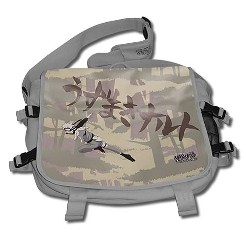 Naruto Shippuden Naruto In Forest Bag